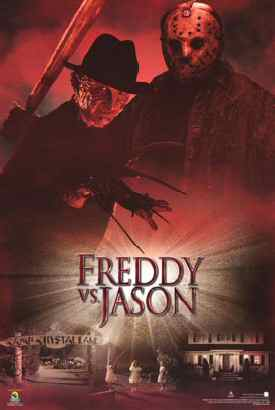 Freddy vs jason fille